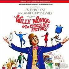 Various Artists, Les - Willy Wonka & the Chocolate Factory (Original Soundtrack)