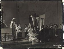 A SAINTED DEVIL (1924) Rudolph Valentino, Helena D'Algy Wedding Scene LOST FILM!