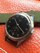 Vintage Select Mens Watch WW2 Era