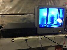Matsushita Electric Vhq660 Quasar Video Cassette Recorder