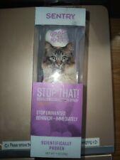 New! Sentry Stop That! Behavior Correction Spray for Cats, 1 oz. (3330)