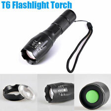 Rechargeable 3 Camping & Hiking Flashlight Chargers