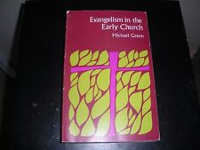 """""""Evangelism in the Early Church""""  Watchtower research"""