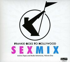 Frankie Goes to Hollywood - Sex Mix [New CD] UK - Import