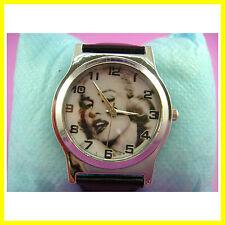 Marilyn Monroe Quartz Fashion Child Girl Women Wrist Watch Wristwatch FREE SHIP