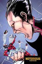 Spider-Force #2 Spider-Geddon Marvel Comics 1st Print Excelsior Bin