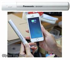 Panasonic Eneloop Rechargeable AA Batteries iPhone 6 USB Mobile Power Charger