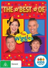 The Wiggles - Best Of Wiggles (DVD, 2018)
