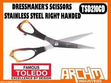 Toledo Household Scissors Forged Steel 75mm