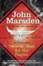 Tomorrow When the War Began by John Marsden (Paperback, 2011)