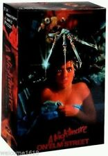 "7"" Neca Freddy Krueger A Nightmare on Elm Street 30th Anniversary Action Figure"