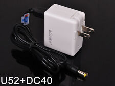 AC Power Adapter Cord Lead for Canon PowerShot A75 A80 A85 A95 A610 A620 Camera