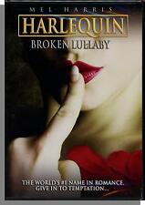 Harlequin: Broken Lullaby - New Mel Harris, Rob Stewart, Jennifer Dale Romance!