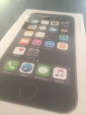 Apple iPhone 5s - 16GB -(Straight Talk or Total Wireless)