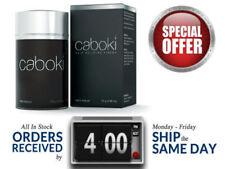 Caboki Hair Loss Treatments