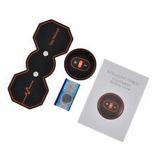 Electric Neck Massager Muscle Stimulator EMS Back Cervical Massage Pain Relief
