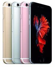 APPLE IPHONE 6S PLUS + FACTORY UNLOCKED 16GB 64GB 128GB GRAY GOLD SILVER ROSE