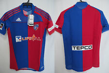 4674fe35db3d 2010 FC Tokyo Player Jersey Shirt Formotion J-league Home LIFEVAL Adidas M  BNWT