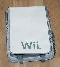 Nintendo Wii Promo Messenger Bag very Rare