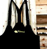 WYCHWOOD BIB N BRACE,SIZE M, XL & XXL AVAILABLE,**SALE NOW ON**,FULLY WATERPROOF
