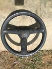 John Deere Steering Wheel  D140  100 Series.  EUC.   GY20039
