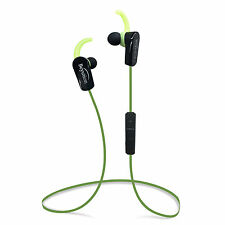 Bluetooth 4.1 Wireless ( Light Hi-Fi ) Stereo In-Ear Headset Headphone with Mic