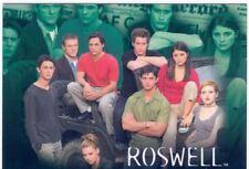 Roswell Season 1 Promo Card PR-2