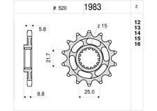 361983Z13 - PIGNONE Z13 KTM 250