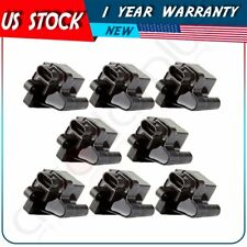 8pcs NEW IGNITION COILS FOR CHEVY GMC CADILLAC  5.3L 6.0L 8.1L 4.8L  C1208 UF271