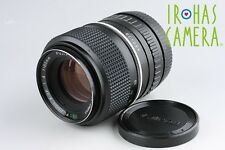 Fujifilm EBC Fujinon SF 85mm F/4 Lens for Fuji AX Mount #8587A4
