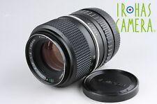 Fujifilm EBC Fujinon SF 85mm F/4 Lens for Fuji AX Mount #8587A4