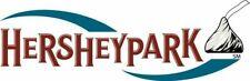 2020 - 2021 Hersheypark One Day Passes Valid Until 6/30/2021 Hershey Park Passes