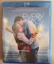 Every Day Blu-ray