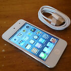 Apple iPod Touch 4th Generation White (8 GB) - Refurbished