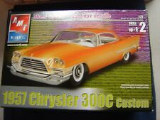 AMT 1957 Chrysler 300C Custom Kit #30048