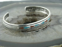 Armspange Armband Silber 925 Silberarmspange Indianerschmuck Indianstyle Indian