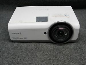 Promethean PRM-45V1 1080i 3D Ready HDMI DLP Projector *Parts Only*