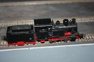 Roco hoe narrow gauge 0 6 0 tender loco