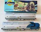 Athearn 3308 D&H Delaware & Hudson HO Scale  PA1 Diesel Locomotive & PA1 PWR