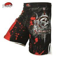 MMA Fight Hosen Short Muay Thai Kickboxen UFC Kampfsport Boxen