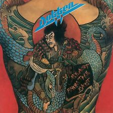 DOKKEN - BEAST FROM THE EAST (LIM.COLLECTOR'S EDITION)  2 CD NEU