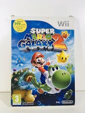 Super Mario Galaxy 2 - Special Edition With Tutorial DVD - Nintendo Wii