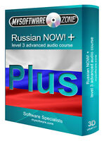 Learn to Speak Russian Fluently Complete Language Training Course Level 3