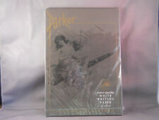 Parker Pen Company--White writing paper   40 sheets