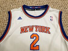 Adidas NBA Replica Jersey New York Knicks Raymond Felton XL