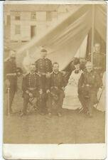 Cabinet Card of Civil War General Gersham Mott of NJ
