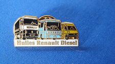Pin Renault Diesel