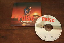 The Police / Stewart Copeland - Pulse a Stomp Odyssey CD digipack