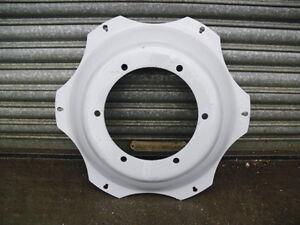 Tractor Front wheel dish landini