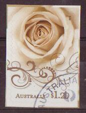 AUSTRALIA 2012 PRECIOUS MOMENTS SELF ADHESIVE $1.20 FINE USED